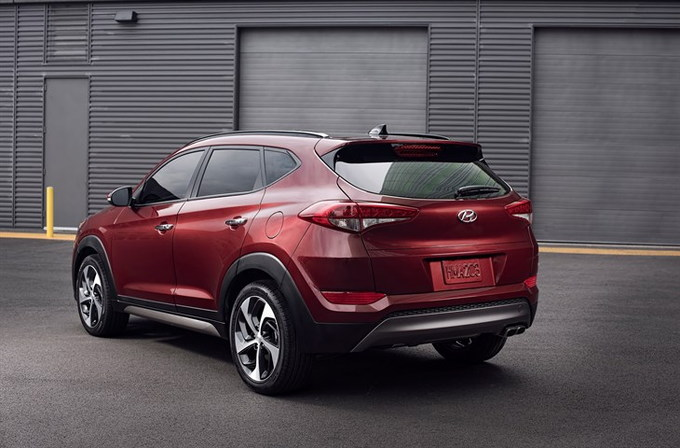 2017 hyundai tucson deals prices incentives leases overview carsdirect. Black Bedroom Furniture Sets. Home Design Ideas