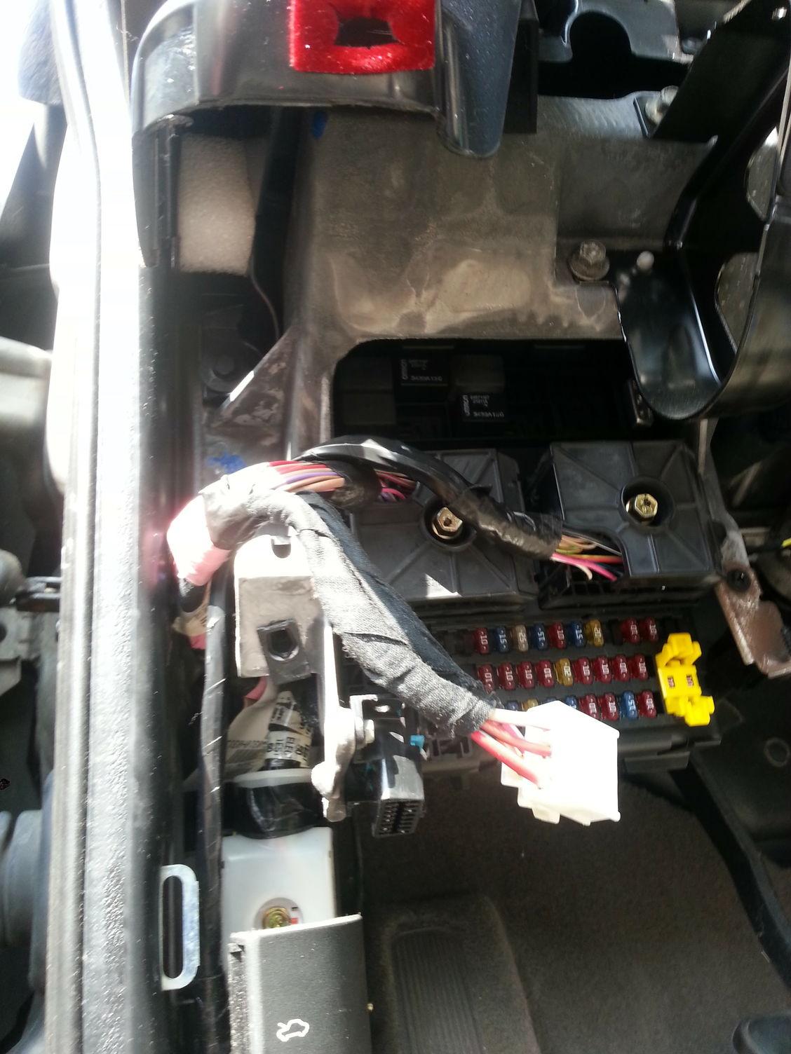 p1687 jeep wrangler code p0420