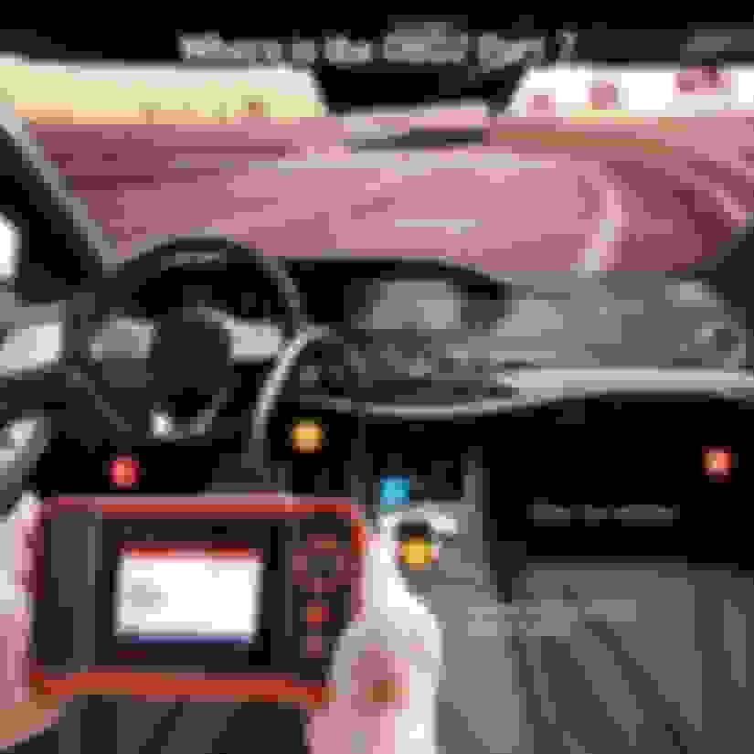Honda civic 1996 obd2 connector - Honda Civic Forum