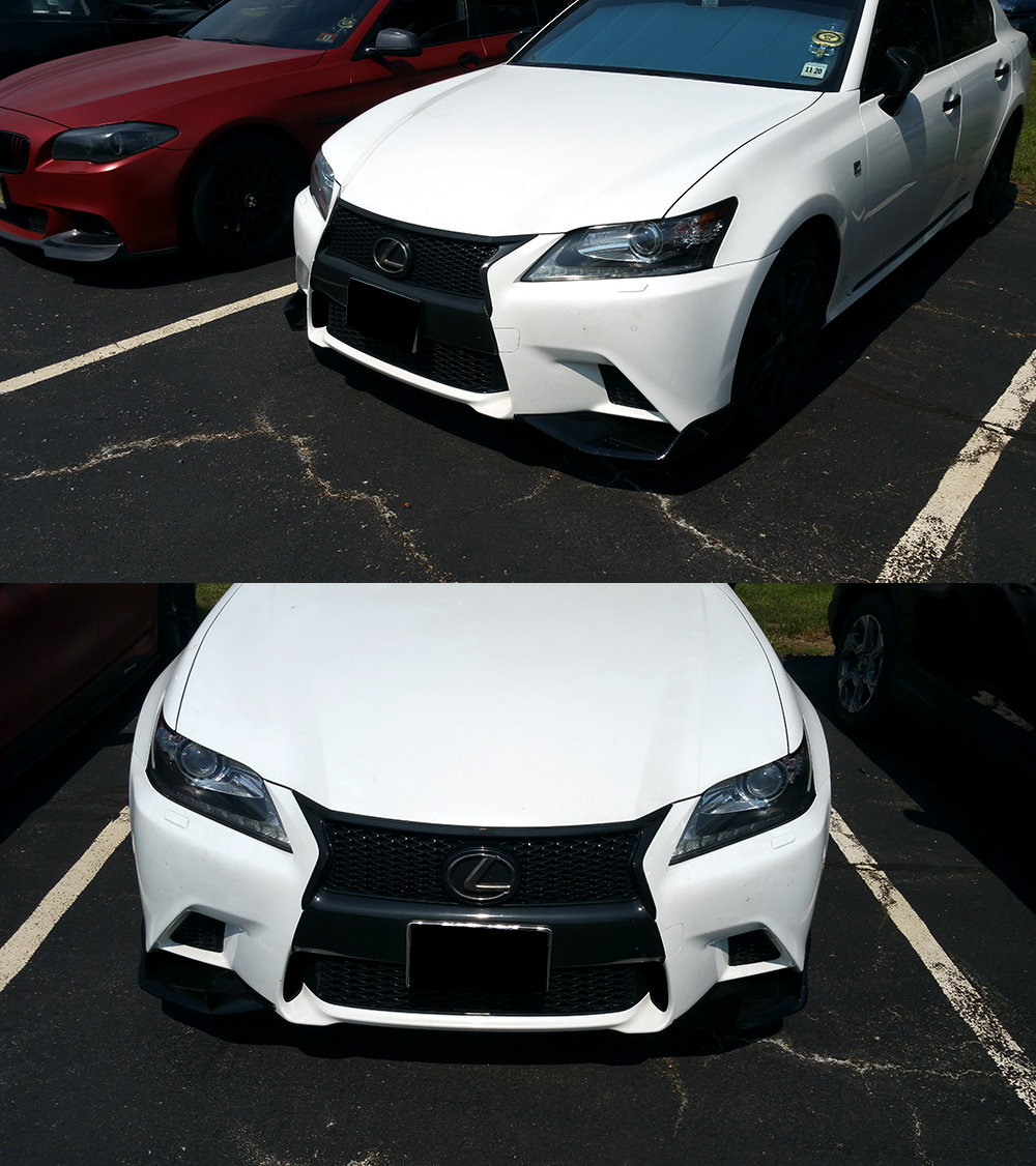 What Are The Best Looking Front Lip Kit For Our 13-15 GS