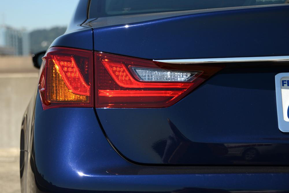 Evolution Of Lexus L Inspired Tail Lights Clublexus