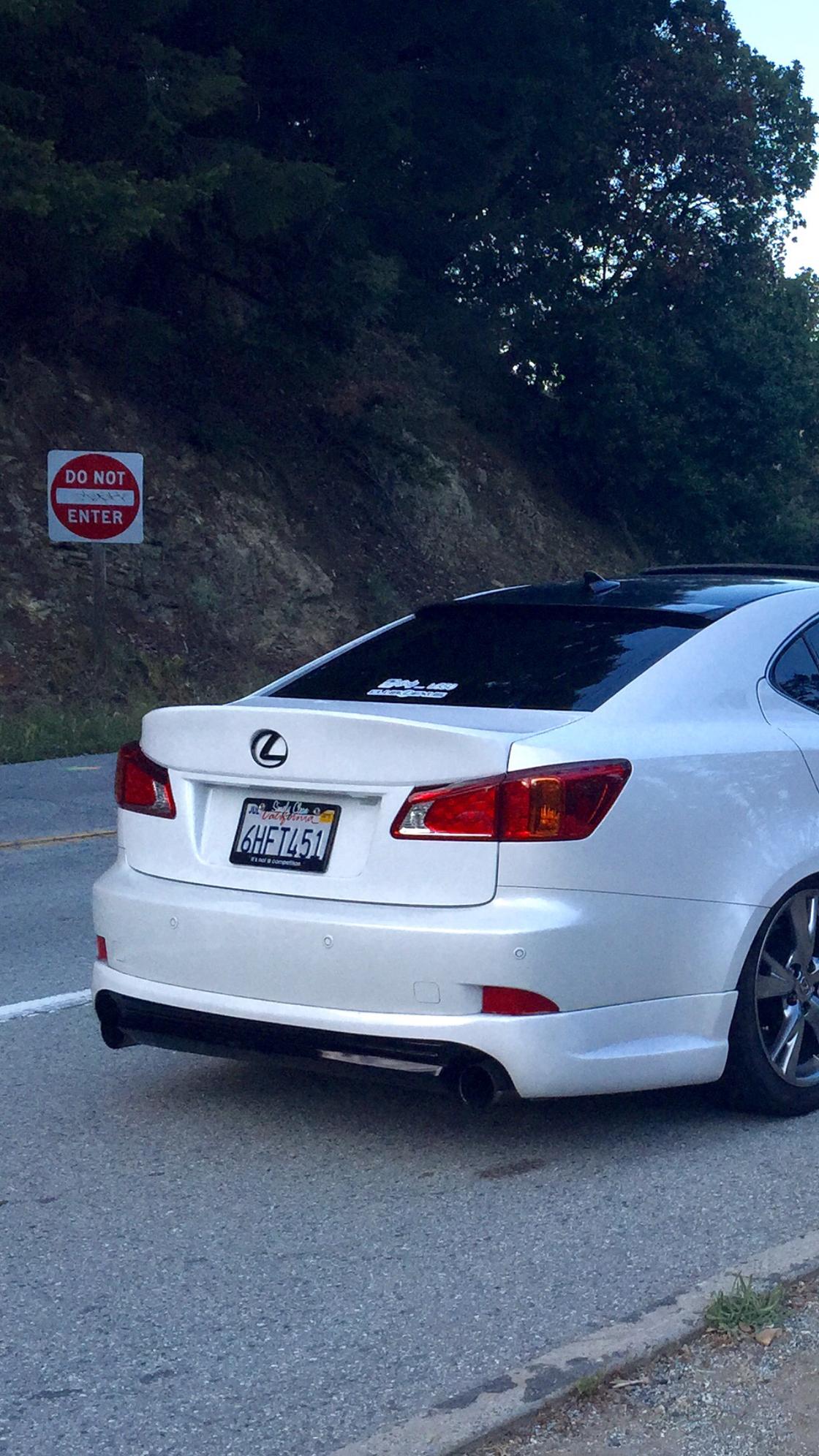 Help Autobody Paint re mendations in Bay Area ClubLexus Lexus