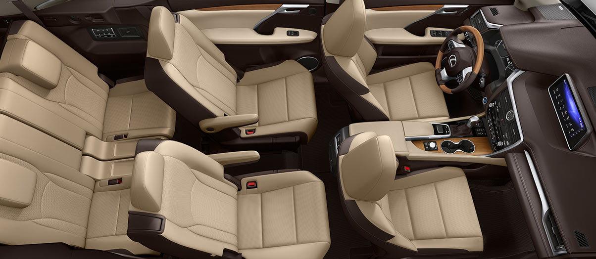 2018 Rx L Captain S Chairs Questions Clublexus Lexus