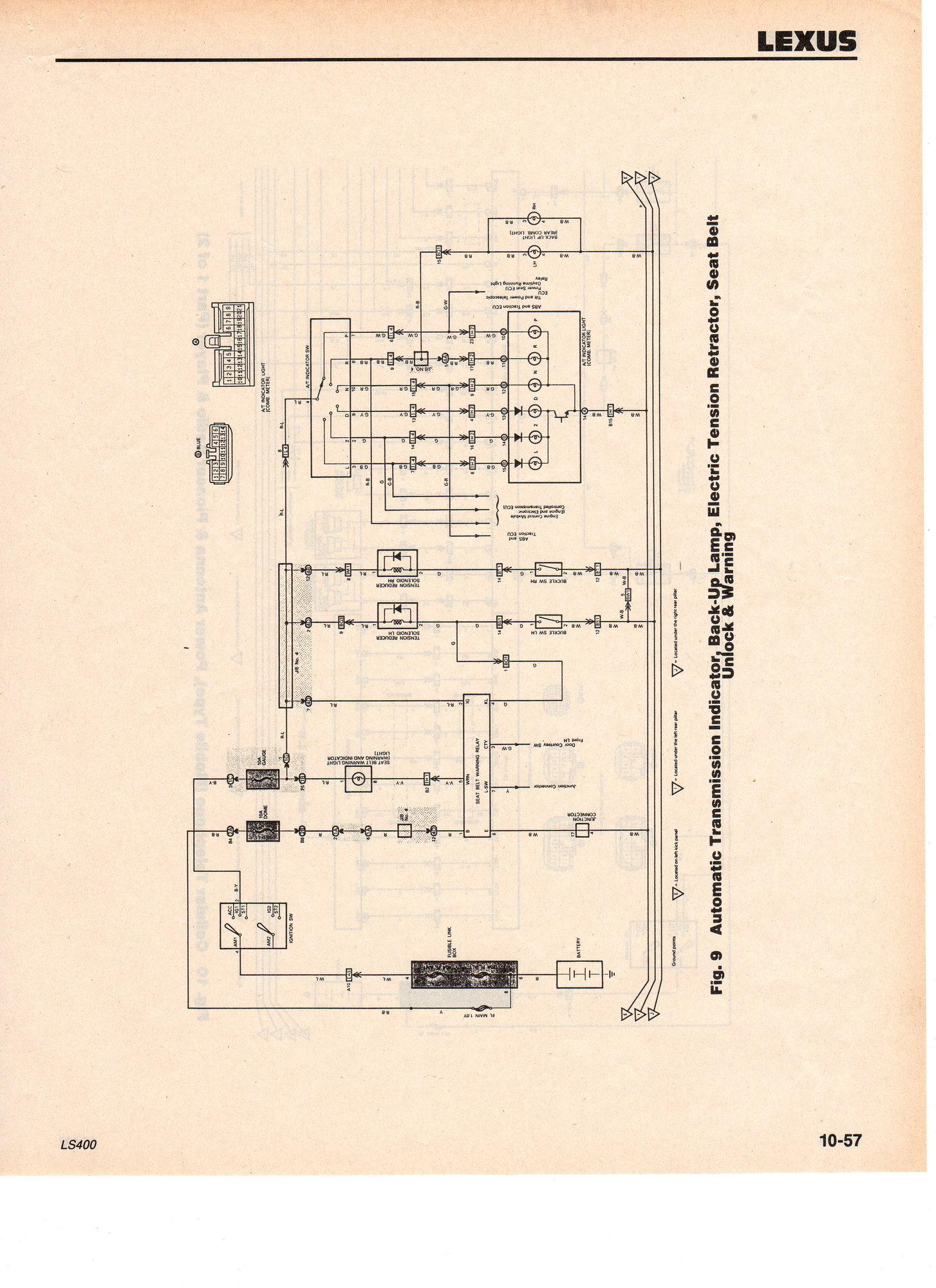 1994 ls400 wiring diagrams!! Finally! 1uzfe swap info ...