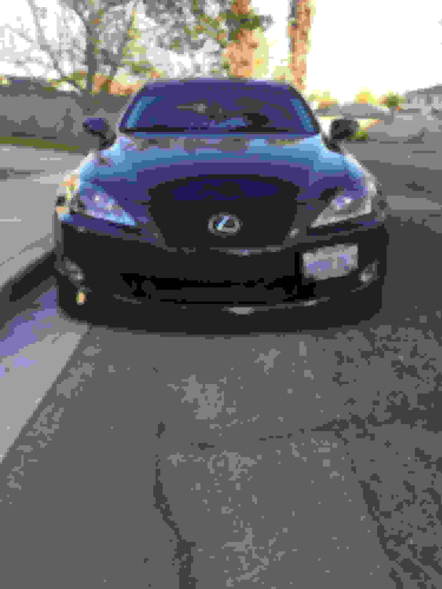 Spyder Auto Projector Headlights Review - ClubLexus - Lexus