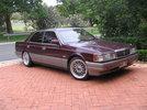 1990 Luce Royal Classic (factory 13b turbo rotary)