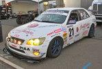Garage - Touring Car