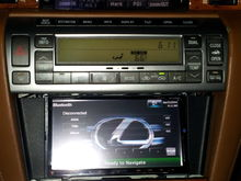 Kenwood Excelon DNX 9960