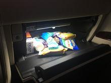 My GX food pantry.