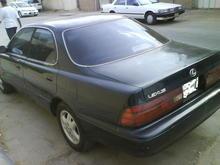 Garage - Lexus es300