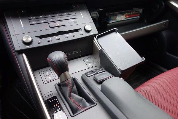 Phone Mount For 3is Page 2 Clublexus Lexus Forum