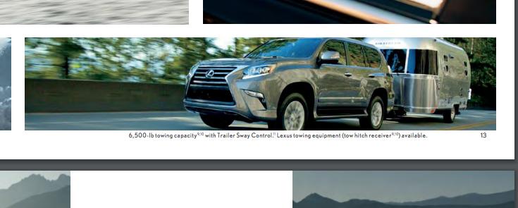 Travel Trailer Towing Experience - ClubLexus - Lexus Forum