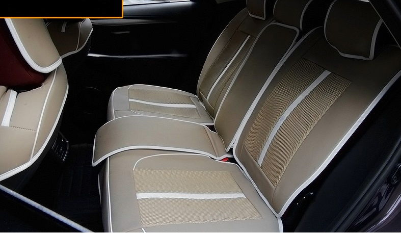Lexus Seat Covers >> CA Complete Custom Seat Covers for Lexus NX200T NX300h Beige - ClubLexus - Lexus Forum Discussion