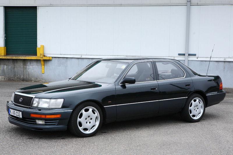 Ga Wtb 200 Ls400 17 Inch Wheels Clublexus Lexus Forum