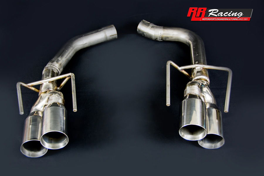 rr racing popular bazooka exhaust is back. Black Bedroom Furniture Sets. Home Design Ideas