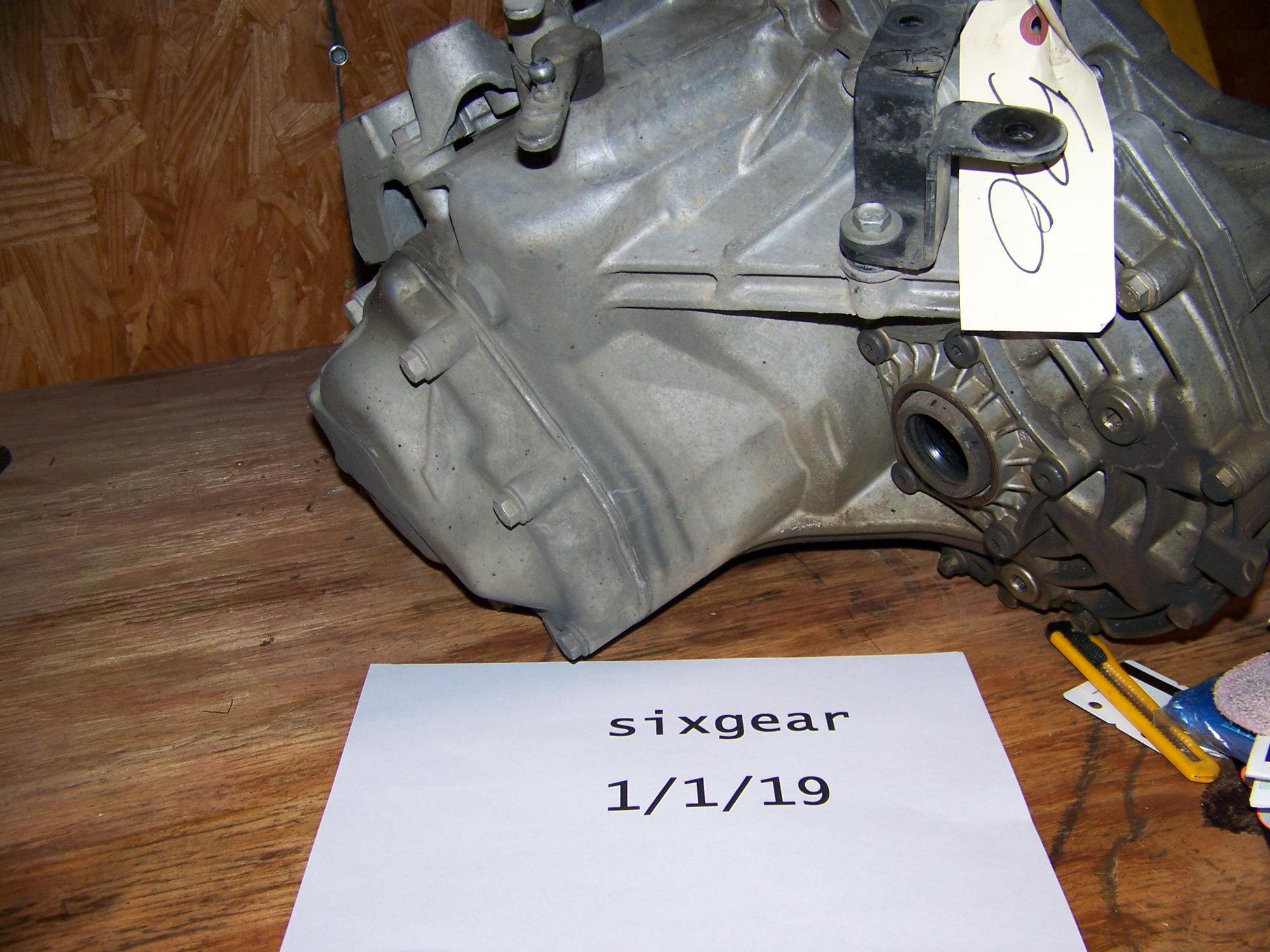 f35 transmission problems