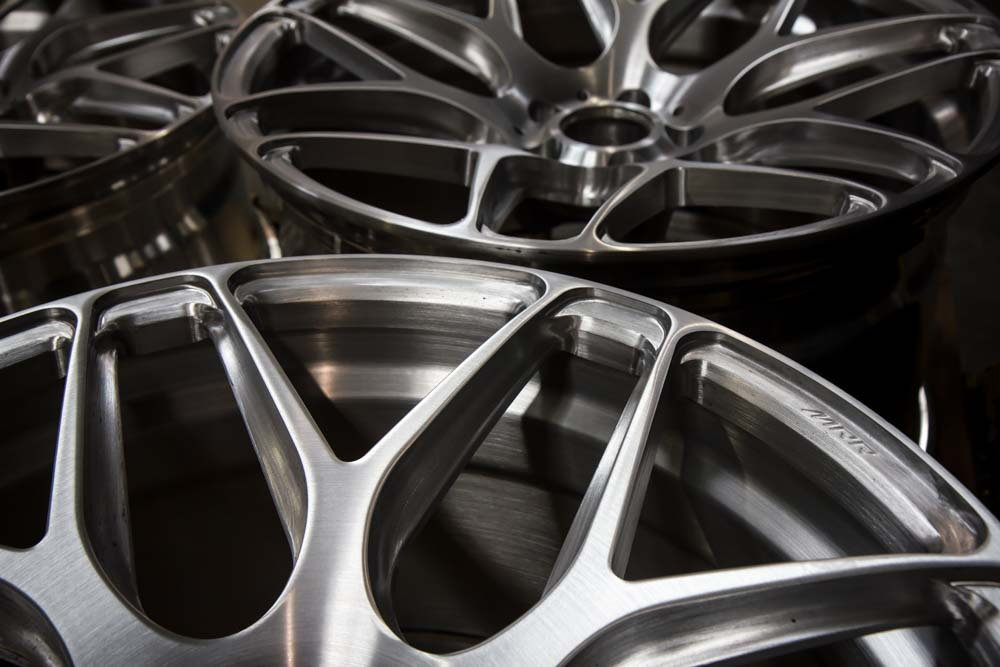 All New Mrr Design Spun Forge Wheels What Are Your