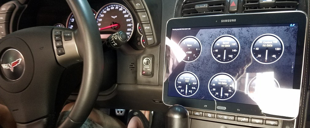 Getting the most out of the Torque app - CorvetteForum
