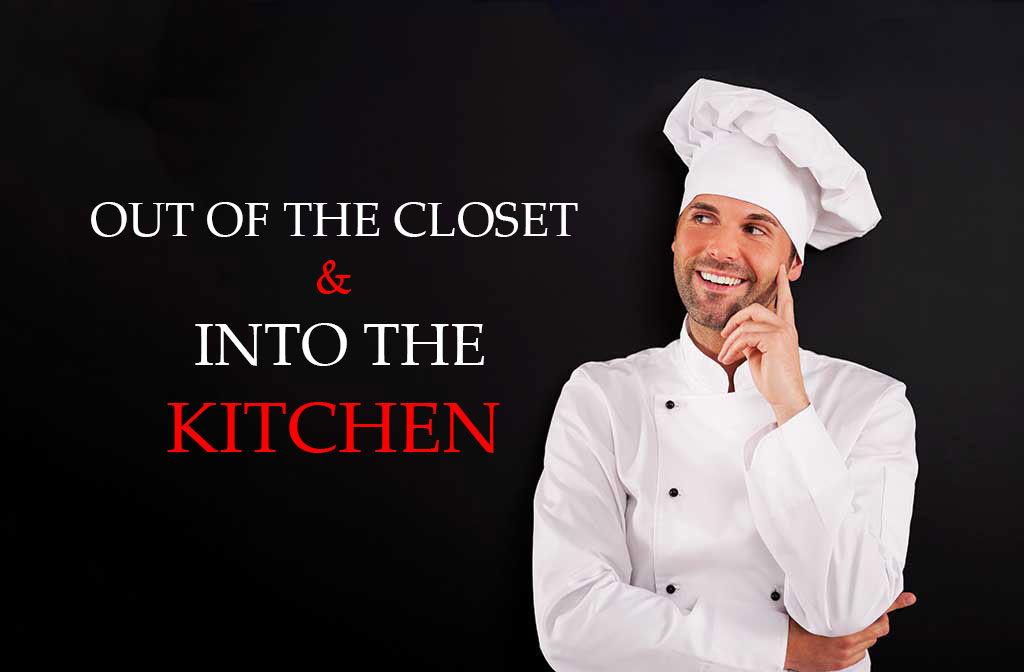MasterChef y los gays en la cocina Ambiente G