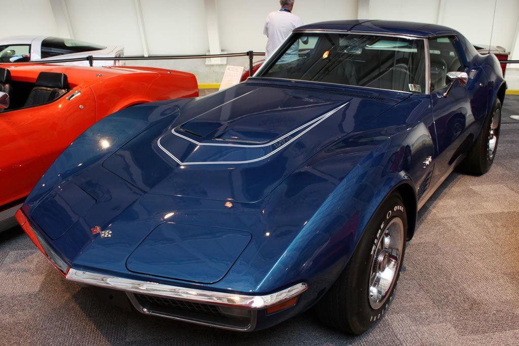 Hood Paint Decal Stripe Recommendation Corvetteforum