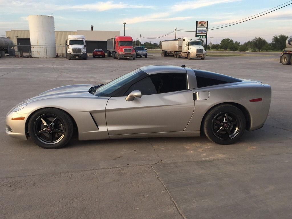 Corvette Drag Car For Sale >> 2005-2012 c6 race star dark star drag setup - CorvetteForum - Chevrolet Corvette Forum Discussion