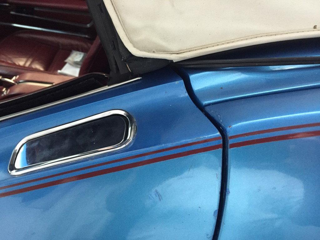 Best Way To Adjust Door Gap Corvetteforum Chevrolet Corvette Forum Discussion
