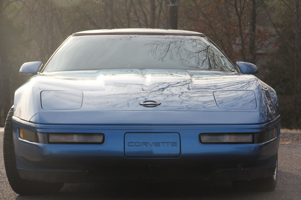 Fs For Sale 1991 Quasar Blue Coupe Knoxville Tn