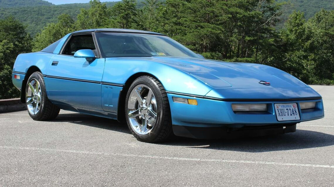 Craigslist C4 Corvette finds  - Page 3 - CorvetteForum - Chevrolet