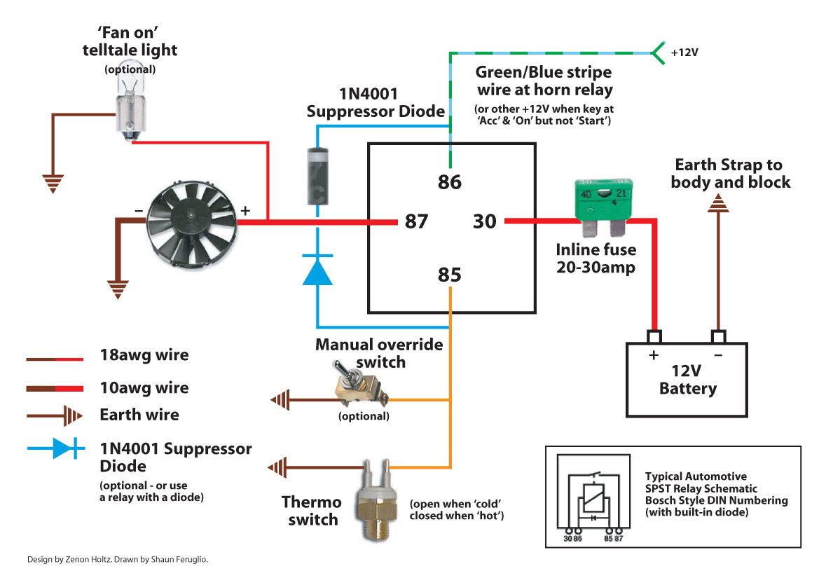 hayden fan relay wiring diagram explained wiring diagrams rh sbsun co