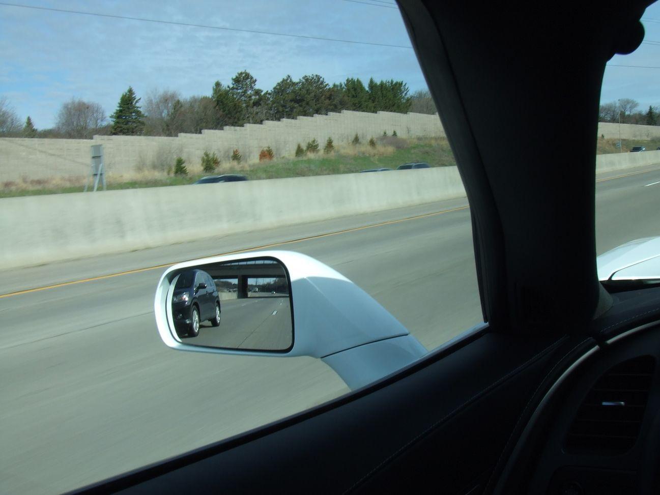 Stick On Mirrors Corvetteforum Chevrolet Corvette