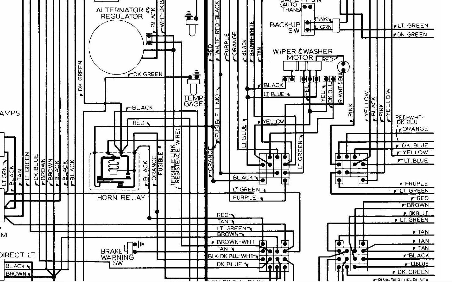 1968 Corvette Horn Diagram Schematics Wiring Diagrams 1970 Radio 96 Html Autos Post 1967
