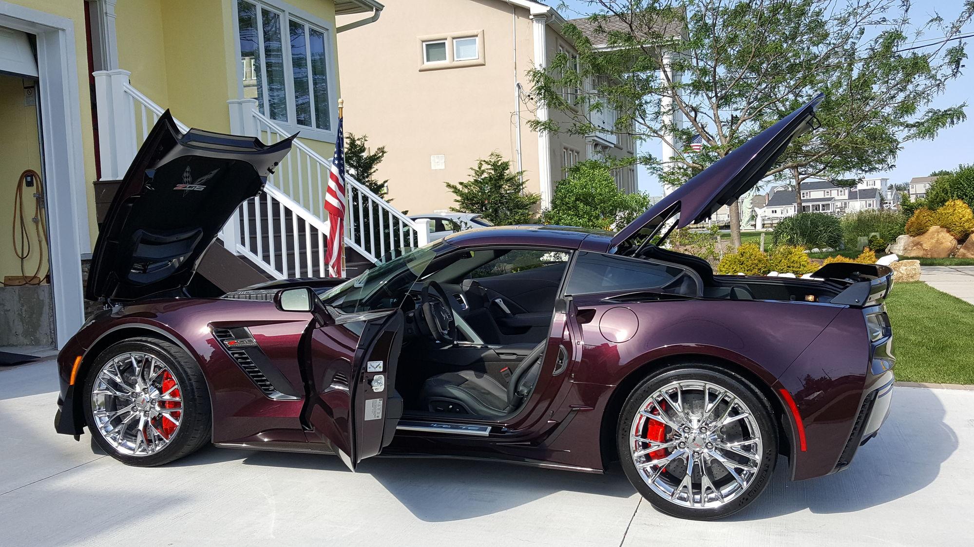 Official Z06 picture thread - Page 104 - CorvetteForum - Chevrolet Corvette Forum Discussion