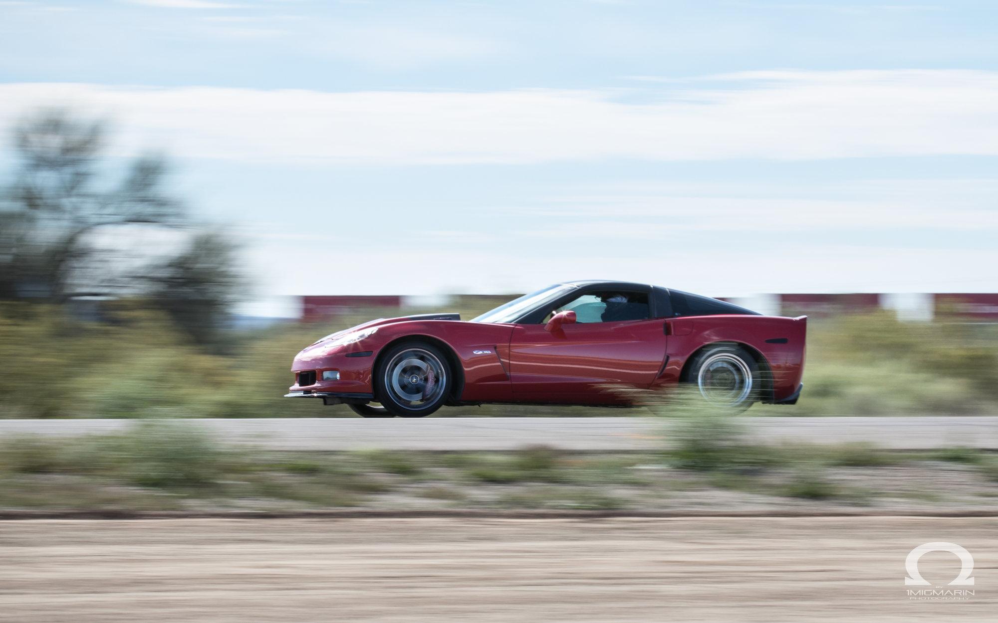 Z06 C6 Z06 1 2 mile times CorvetteForum Chevrolet Corvette Forum