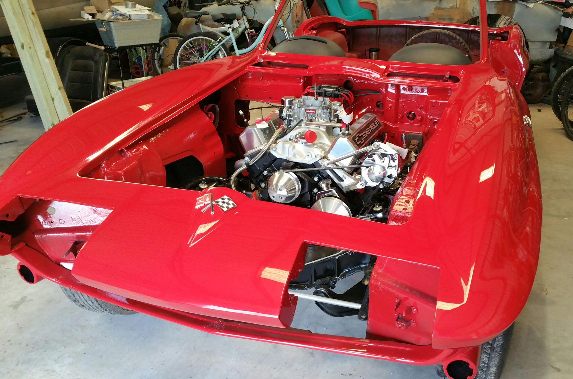 Big block crate engines corvetteforum chevrolet corvette forum thanks malvernweather Choice Image