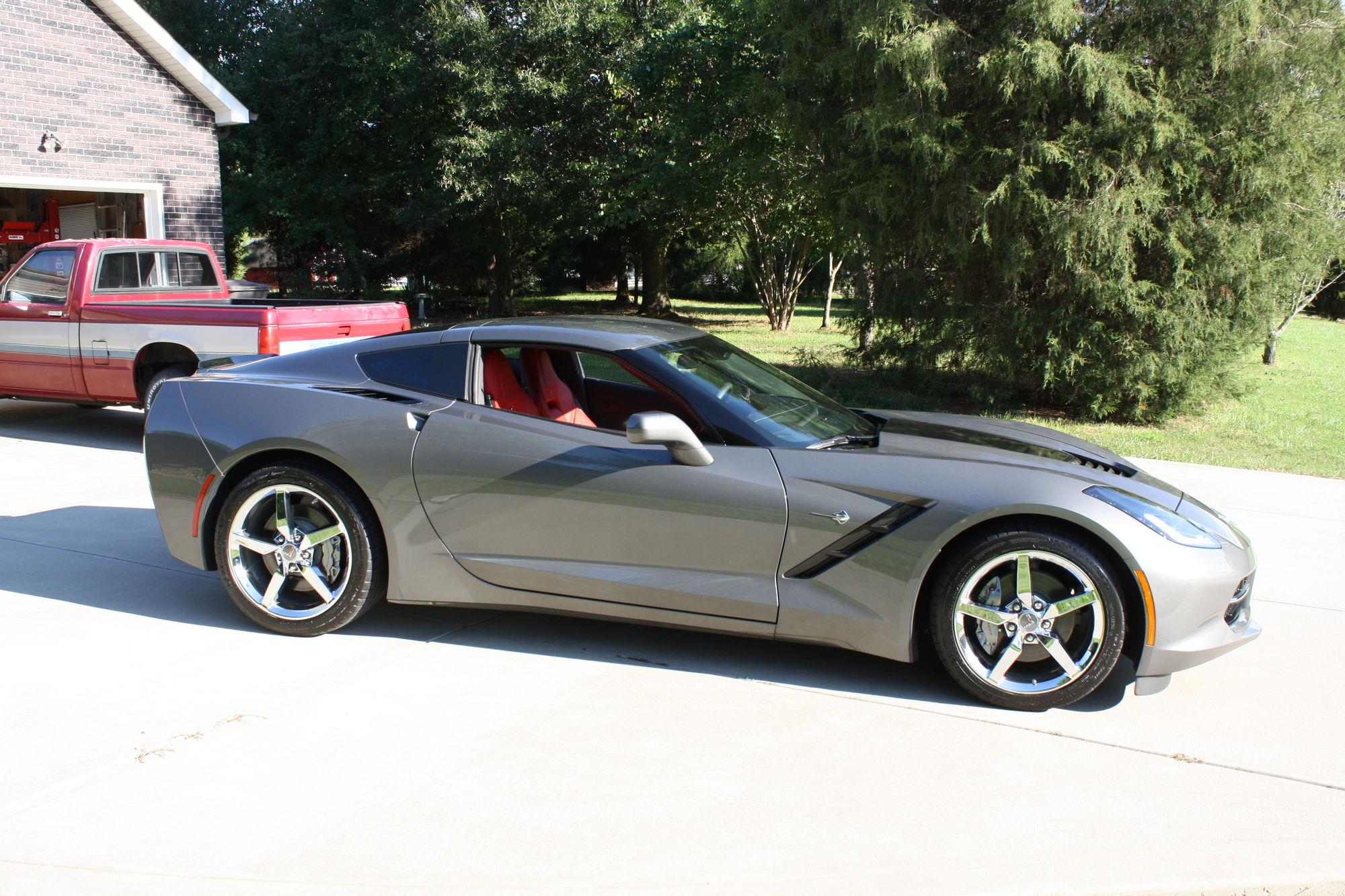 corvette 2015 how autos post. Black Bedroom Furniture Sets. Home Design Ideas