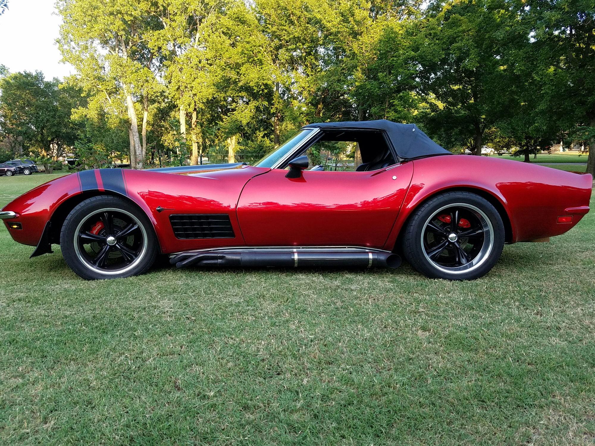 fs for sale 1971 convertible oklahoma 25 000 page 2 corvetteforum chevrolet corvette. Black Bedroom Furniture Sets. Home Design Ideas