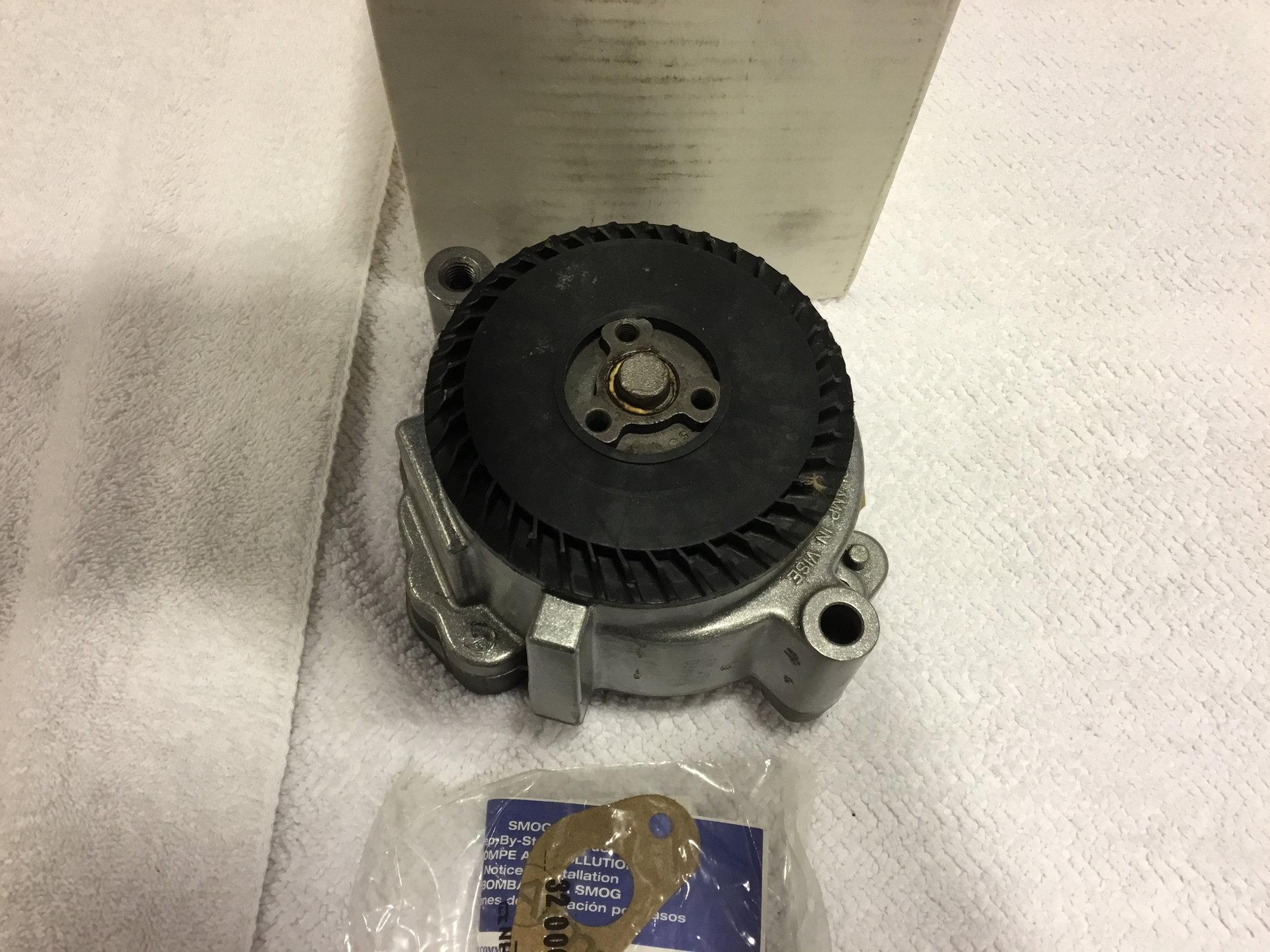 A1 Cardone Cardone 32-410 Remanufactured  Smog Pump