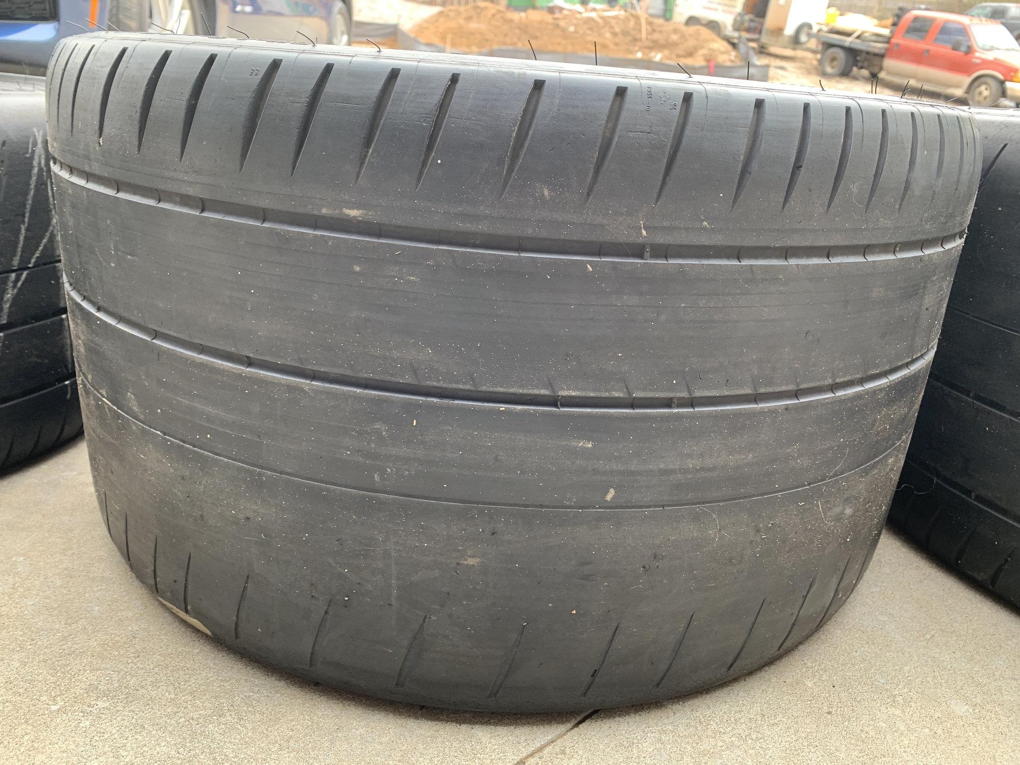 Discount Tire Tulsa >> FS (For Sale) 285/30/19 335/25/20 Michelin Pilot Sport Cup 2 - $750 Shipped - CorvetteForum ...