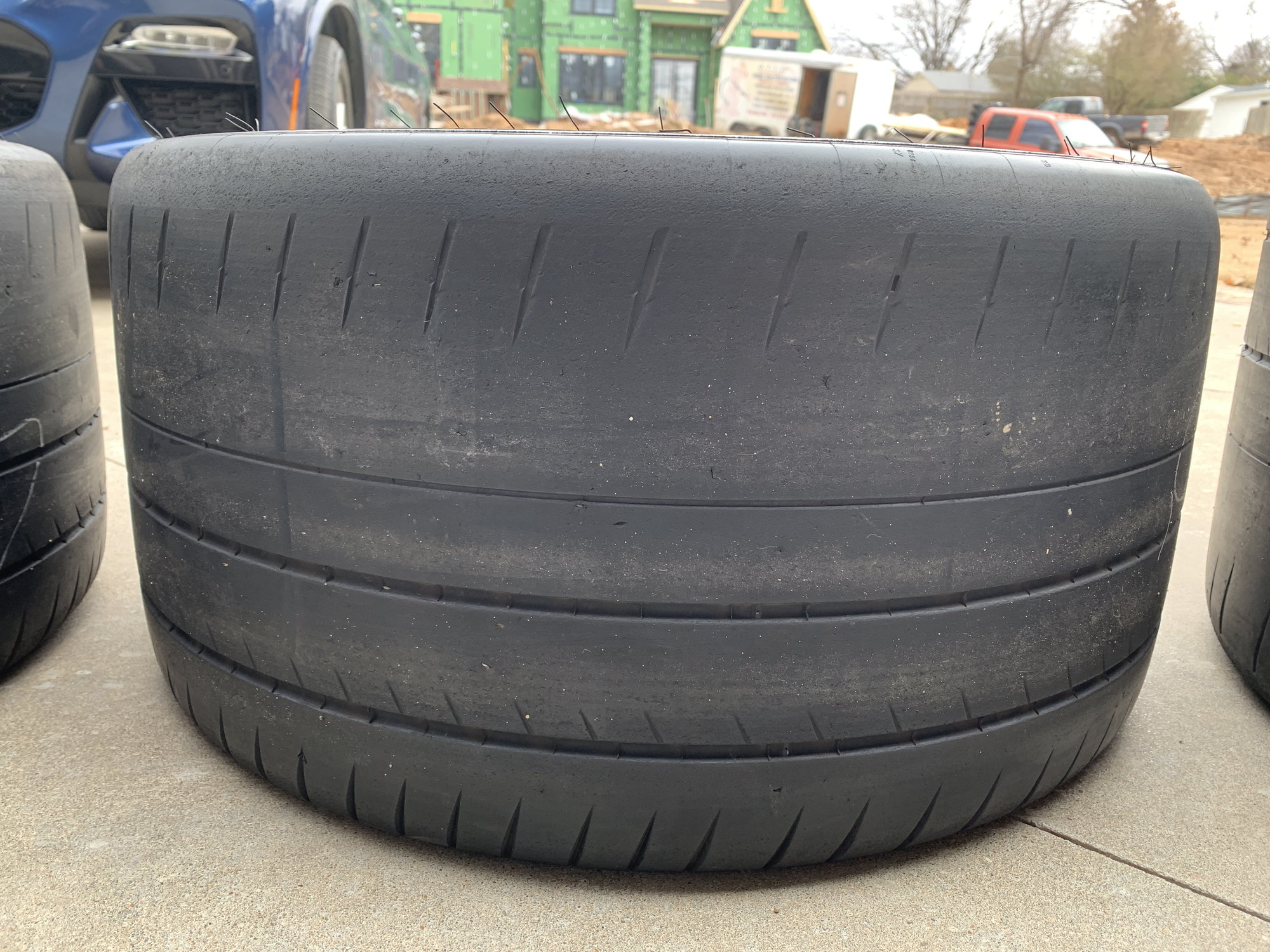 Discount Tire Tulsa >> FS (For Sale) 285/30/19 335/25/20 Michelin Pilot Sport Cup 2 - $750 Shipped - CorvetteForum ...