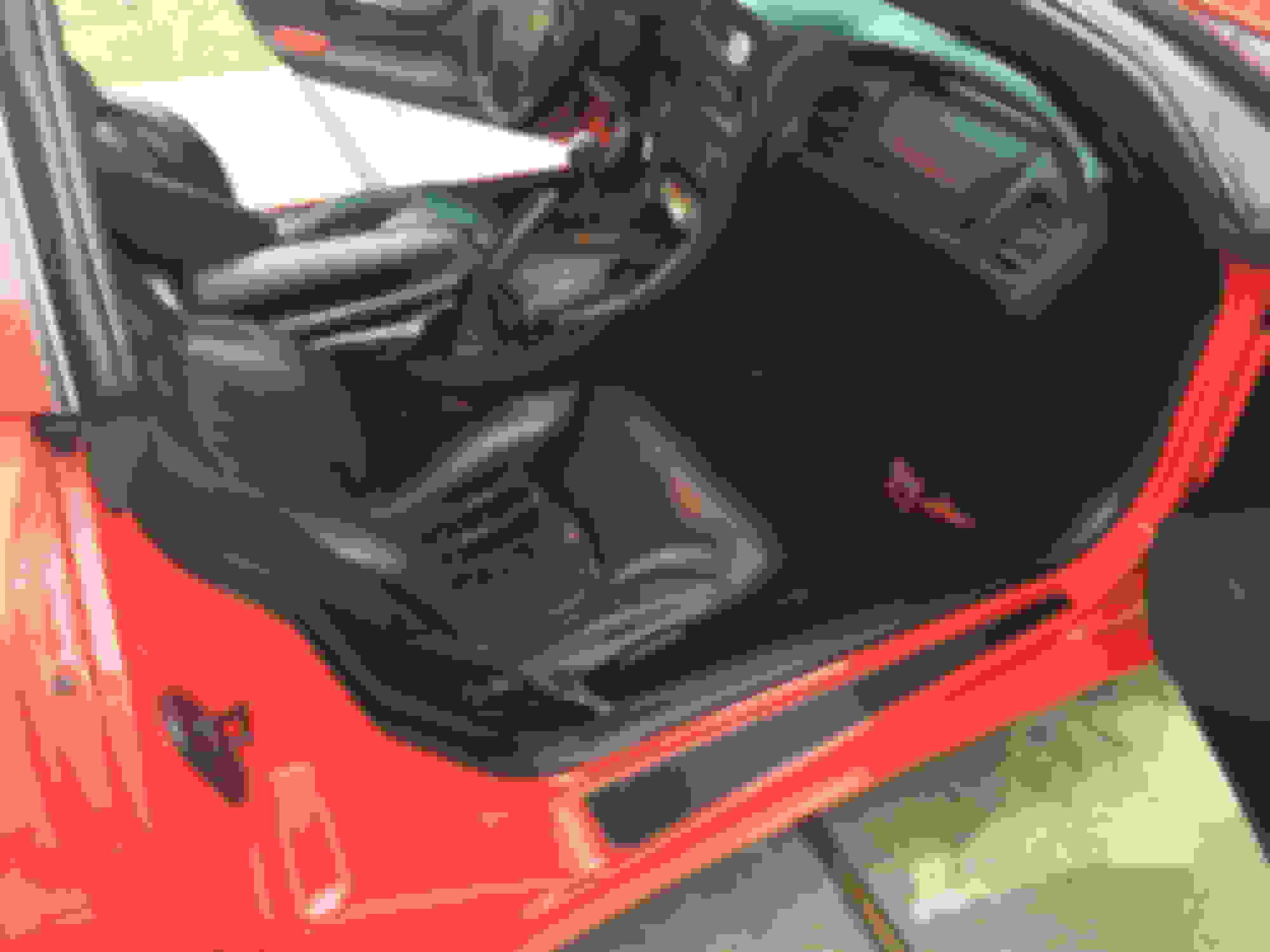 99 FRC in Eastern NC 17,500 - CorvetteForum - Chevrolet ...
