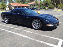 Another one of the 5 Z06s I owned