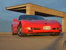My Corvette for Sale