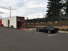 Vehicle transportation from Chicago to Portland
