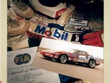 Corvette C4 Posters