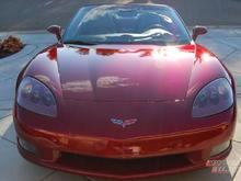 Corvette # 4