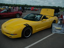 Riverwind Car Show