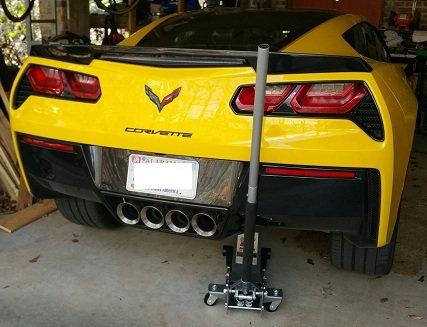 Need a low profile jack for your C7  - CorvetteForum - Chevrolet ... 94b61c569a