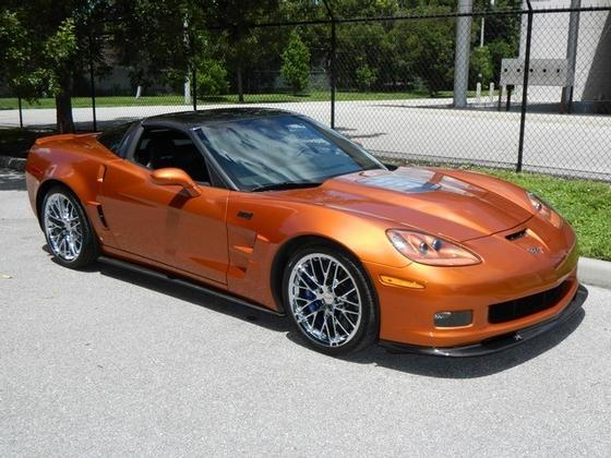 2009 corvette zr1 atomic orange 3zr package corvetteforum chevrolet corvette forum. Black Bedroom Furniture Sets. Home Design Ideas