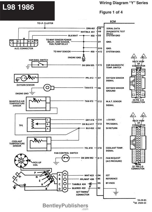 1985 Auto Won U0026 39 T Start  Ideas  - Corvetteforum