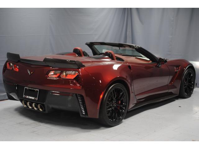 1 Of A Kind 2019 Z06/Z07 Convertible M7 - CorvetteForum ...